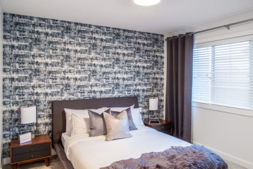 Bedroom In Daytona Home Chappelle Gardens