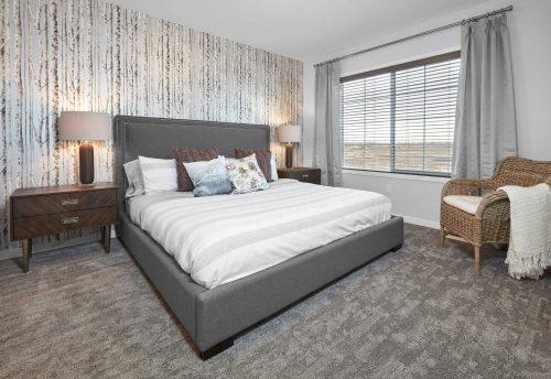 Brookfield Chappelle Cadenza bedroom