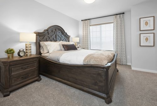 Brookfield Chappelle Miro bedroom