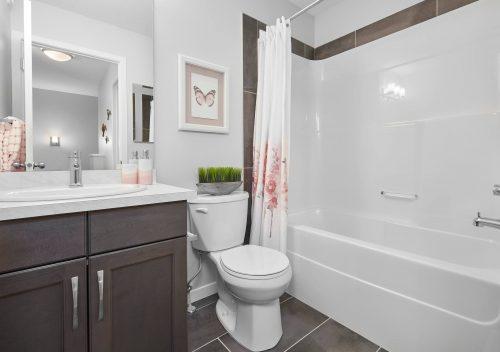 Brookfield Chappelle Miro bathroom