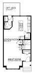 Morrison Homes Sonoma Main Floor