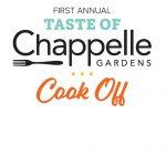 Taste Of Chappelle Logo