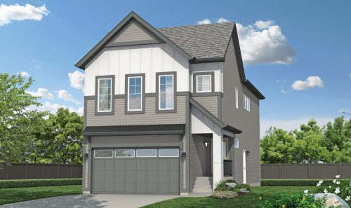 The Orchards Excel_Homes-Stanley_The-Orchards_Exterior