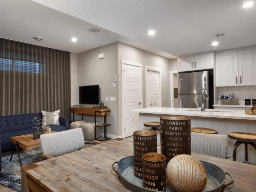 Seton Brookfield Residential Seton Basement Suite Carlisle 2