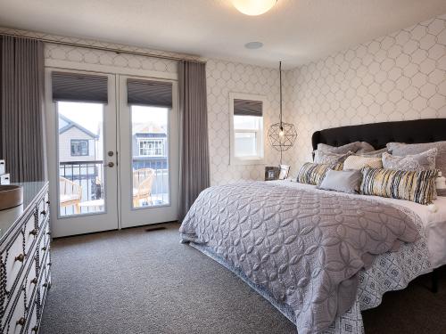 Seton Brookfield Residential Seton Carlisle 2 Master Bedroom