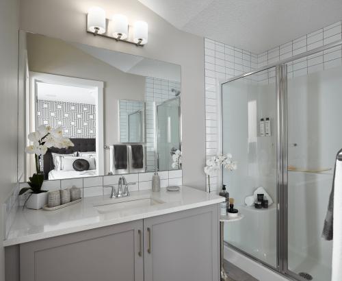 Seton Brookfield Residential Seton Wicklow Bathroom