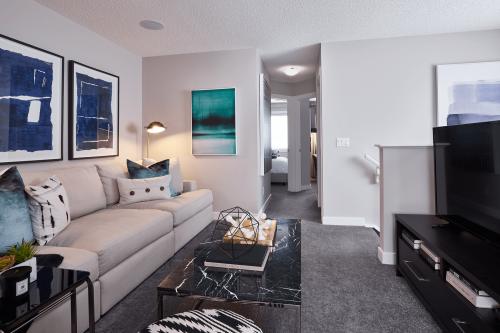 Seton Brookfield Residential Seton Wicklow Bonus Room