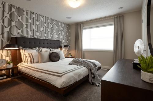 Seton Brookfield Residential Seton Wicklow Master Bedroom (2)