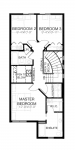 Seton Brookfield_Belvedere3_Upper_Floorplan