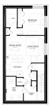 Seton Brookfield_Carlilse2_Basement_Floorplan