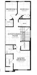 Seton Brookfield_Wicklow_Upper_Floorplan