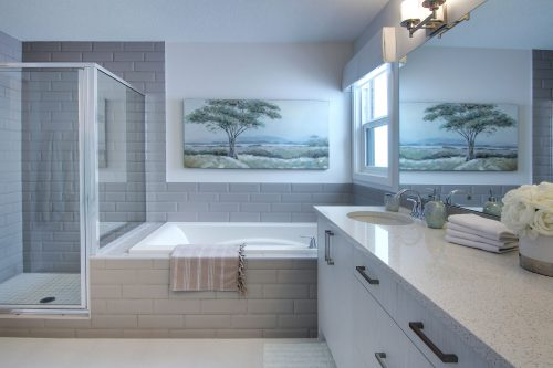 Bellevue Ensuite Room Model In Seton