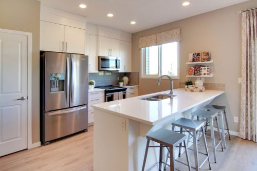 Brooks Kitchen Model In Seton