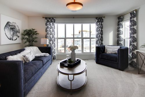 Coronation Bonus Room Model In Seton