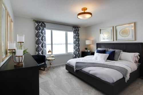 Coronation Master Bedroom Model In Seton