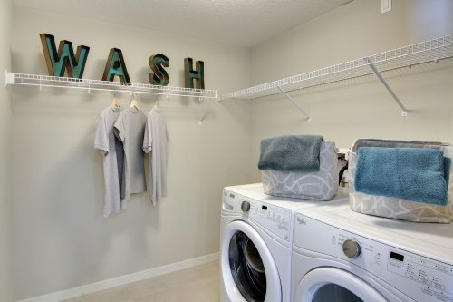 Seton [Cedarglen Living] [F Unit] [Seton] [Laundry Room]