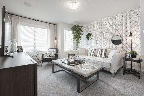 Vivid Bonus Room In Seton
