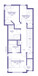 Seton SEton_Trico_Unity_Upper_Floorplan