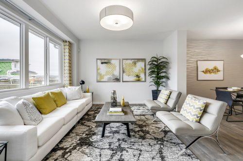 Bellview Living Room In Seton 1