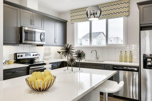 Bellview Kitchen In Seton 1