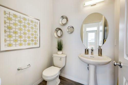 Bellview Bathroom In Seton 1