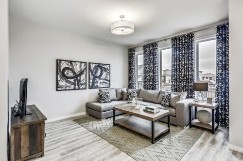 McKenzie Living Room In Seton 2