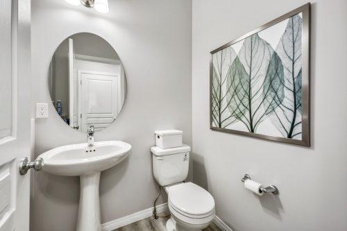 McKenzie Bathroom In Seton 2
