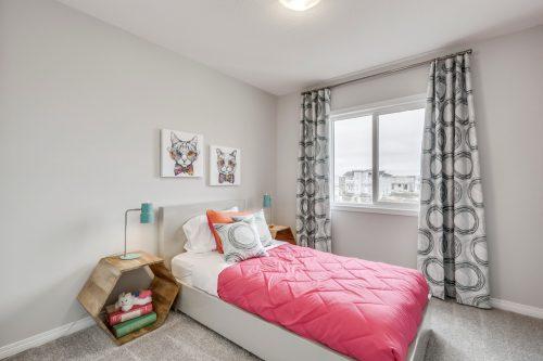 McKenzie Bedroom In Seton