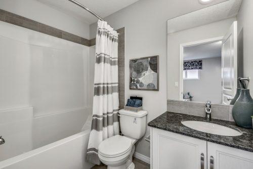 McKenzie Bathroom In Seton 1