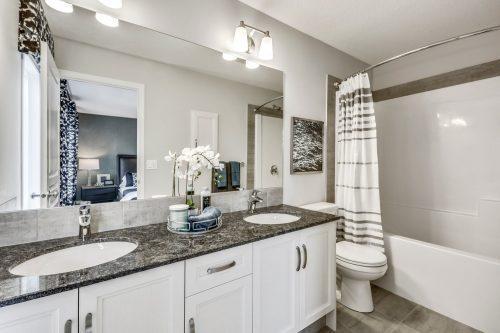 McKenzie Bathroom In Seton
