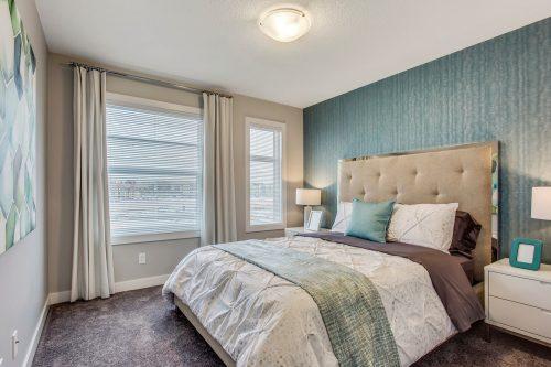 Newbury Bedroom In Seton 3