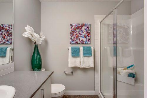Newbury Bathroom In Seton 1