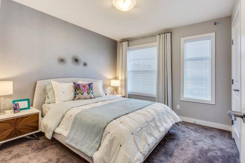 Newbury Bedroom In Seton