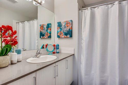 Newbury Bathroom In Seton 4