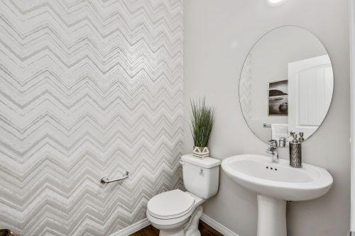 Rowan II Bathroom In Seton