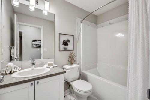 Rowan II Bathroom In Seton 3