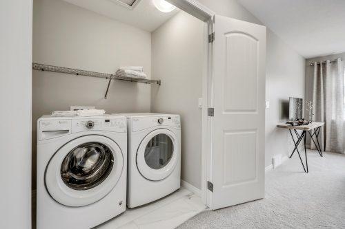 Rowan II Laundry Room In Seton