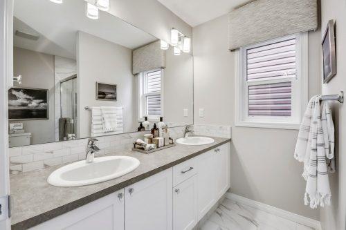 Rowan II Bathroom In Seton 2