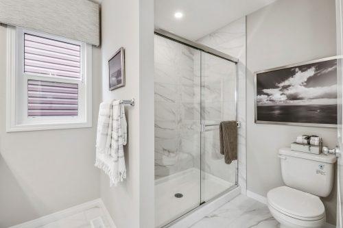 Rowan II Bathroom In Seton 1