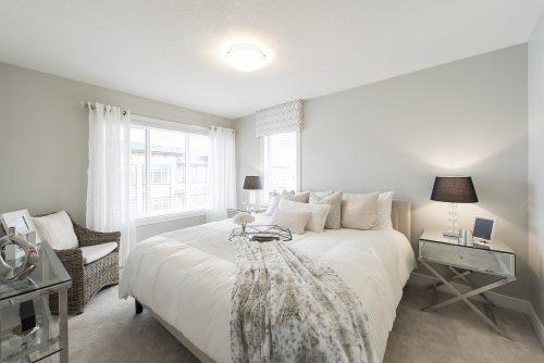 Seton Bergen – Master Bedroom