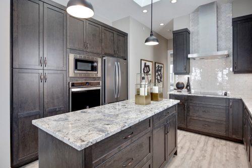Seton [[Brookfield Residential][Grandin][Seton][kitchen]