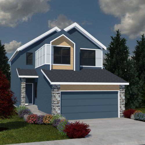 Seton [Cedarglen-Homes][Parkland-SSY-24][Seton][Exterior-Elevation]