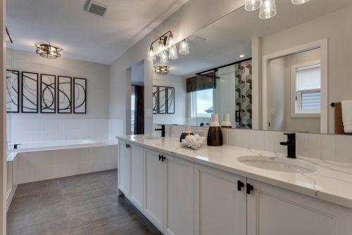 Seton Monroe – bathroom