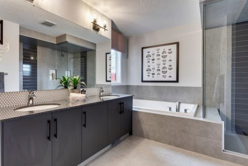 Seton Oxford – bathroom
