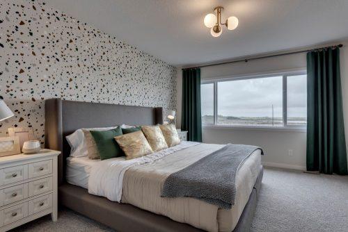 Seton Rowan II – Bedroom