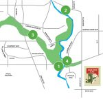 Auburn Bay Parks And Recreation Map 2