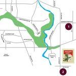 Auburn Bay Health And Wellness Map 2
