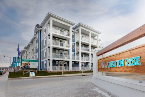 Atwood Exterior In Auburn Bay
