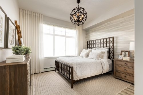 Cohen Bedroom In Auburn Bay