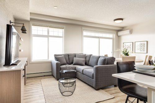 Cohen Living Room In Auburn Bay